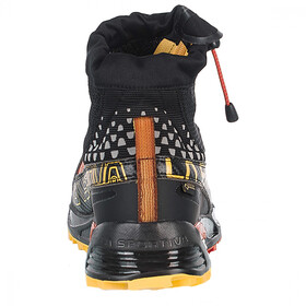 La Sportiva Crossover 2.0 GTX Zapatillas running de montaña Hombre, black